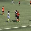 圧倒的な自己主張と野生感 東京国際ユースU-14サッカー大会 2017レポート⑵