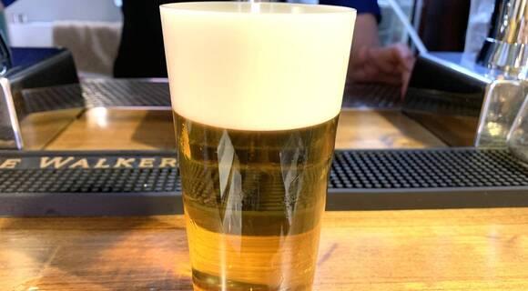 ビールは「注ぎ分け」でもっと美味しくなるってホント?麦酒大学の学長・山本さんに教わってきた