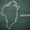 グリーンランドの宝物と生命たち