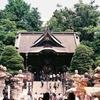 猛暑の成田・成田祇園祭