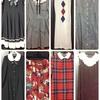 コレクションの服