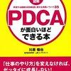 「失敗」を「成功」に変えていく為に、PDCAを回すことが重要