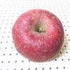 ふるさと納税でのりんごは美味しかった