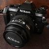 NIKON F501 を買った。