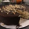 デンマーク大晦日とアイスケーキ