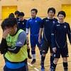 リバイバルとのトレーニングマッチ!!