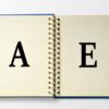 受験英単語の覚え方リスト*語源や雑学、ゴロのまとめ(A~Eまで)