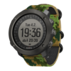 【SUUNTO】ミリタリー感UP!「SUUNTO TRAVERSE ALPHA WOODLAND&CONCRETE」