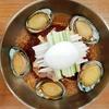 済州島(チェジュ島)グルメ #夏におすすめ麺料理の店(4)「済州オルレ冷麺」