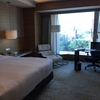 ベトナム ホーチミン インターコンチネンタル アシアナ サイゴン ホテル宿泊記 〜お部屋編〜