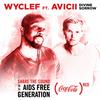 Wyclef Jean - Divine Sorrow ft. Avicii 歌詞&和訳