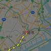 【鉄道沿線歩き旅】Case2-2 京浜東北線編(前編)
