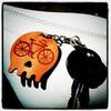 自転車好きにもオススメ!『Brainbow』の小物がかわいい件