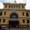 65日目:サイゴン中央郵便局&ベトナム縦断バスチケットを買う