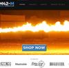 ガジェットライターはココに気をつける:恐怖の一般家庭用火炎放射器XM42
