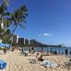 ポルコの旅 ―ハワイ・ホノルル・2019.01旅行記①