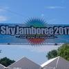 【夏フェス】 Sky Jamboree~2017~ 私的レポート