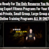 Expert Program Design eBook Review-Does it's Really Works?