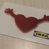 IKEAの家具買取サービスを使って大型机を売った