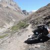 【ネパール】ヒマラヤ自転車ツーリング⑦ 9-10日目 マナン~フェディ・ハイキャンプ