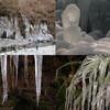 首都圏の冬の絶景。「三十槌の氷柱」と「あしがくぼの氷柱」で、天然と人工の氷柱を見て自然の小ささを知るの巻