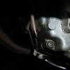 ST50DAX 微妙なドレンパイプからのお漏らし