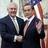 米中、対北朝鮮ですれ違い…北京で外相会談