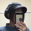 帽子の似合う似合わない考察。