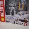 ROBOT魂 エルガイム(スパイラルブースターセット)