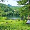 岩倉ダム(長野県売木)