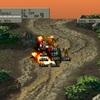 初心者向けフロントミッション2~攻略~Mission09ディアラバへの道でレベル上げ再び