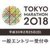 東京マラソンはそんなに出場したい大会なのか?自問自答してみた。