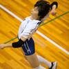 2018 大阪インハイ予選 西川有喜選手