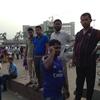 バングラデッシュに到着したら、皆んな断食してた。