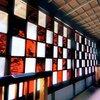 厚木市古民家 岸邸|美しい色の窓硝子や細部の意匠……明治・大正期の面影を強く残す豪農の家