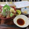 居酒屋神田っ子へランチに出没!夜の宴会にお勧めな旨い刺身とモツ煮!
