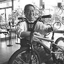 Bianchi屋@cycleshinseki店長のきのう、きょう、あした