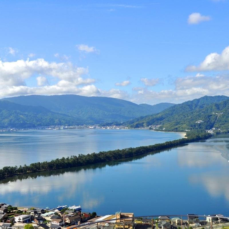 【天橋立観光】季節ごとに楽しめるスポットをご紹介!