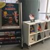 新札幌〜青少年科学館〜椅子を探すショッピング