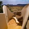 ケニアのラグジュアリーリゾート プライベートヴィラ宿泊記 SARUNI サンブル保護区
