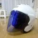 RSタイチ本店でアライのヘルメット修理してきたよ