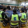 第5回のじぎく杯争奪卓球バレー大会優勝(3連覇)