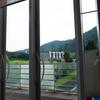 【写真】いつもの日吉ダム(2019/09/01)