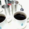 ポーレックス コーヒーミル2でコーヒーを淹れる