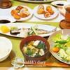 【和食】おうちごはんづくりの記録(9日分の記録)/My Homemade Dinner/อาหารมื้อดึกที่ทำเอง