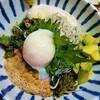 【腸活レシピ】うんちモリモリネバネバ丼の作り方。