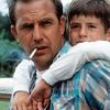 【映画】そして、脱獄囚は父になる。「父に捨てられた男」と「父を知らない子」は、『完璧な世界』を目指した。