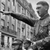 海外の反応・歴史「なぜヒトラーは真珠湾攻撃後アメリカに宣戦布告したんだろう?」