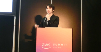 DMM.comの改革とAWS 【AWS Summit Tokyo 2019】