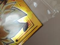 ドラゴンボール超戦士シールウェハースZ「異次元のパワーアップ」のレビュー。シークレット以上にレアなの引いた!?